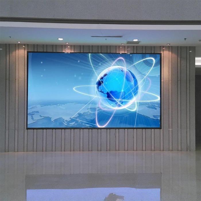 Οθόνη LED για αίθουσες γάμου - Οθόνες Mini Pixel Led