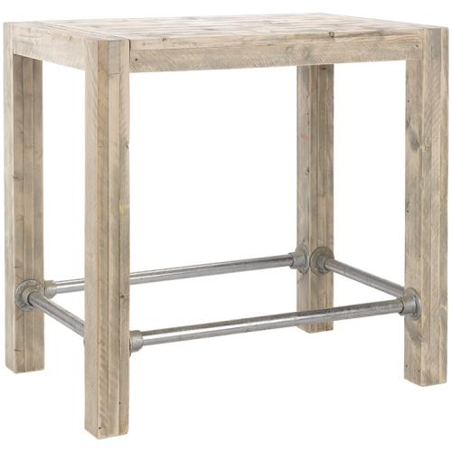 Timber Bar Table 5 - Terrace tables