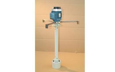 Agitatori industriali modello AG - Speciale tipologia di agitatore in plastica termica