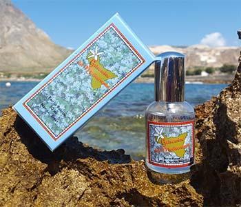 Gelsomino di Sicilia profumo