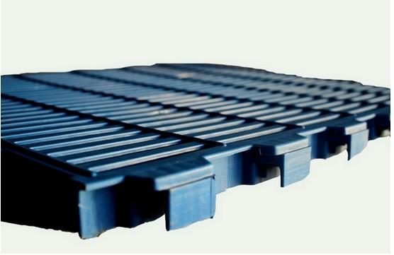 500*600mm pig/sheep/goat plastic slat floor  - pig/sheep/goat plastic slat floor