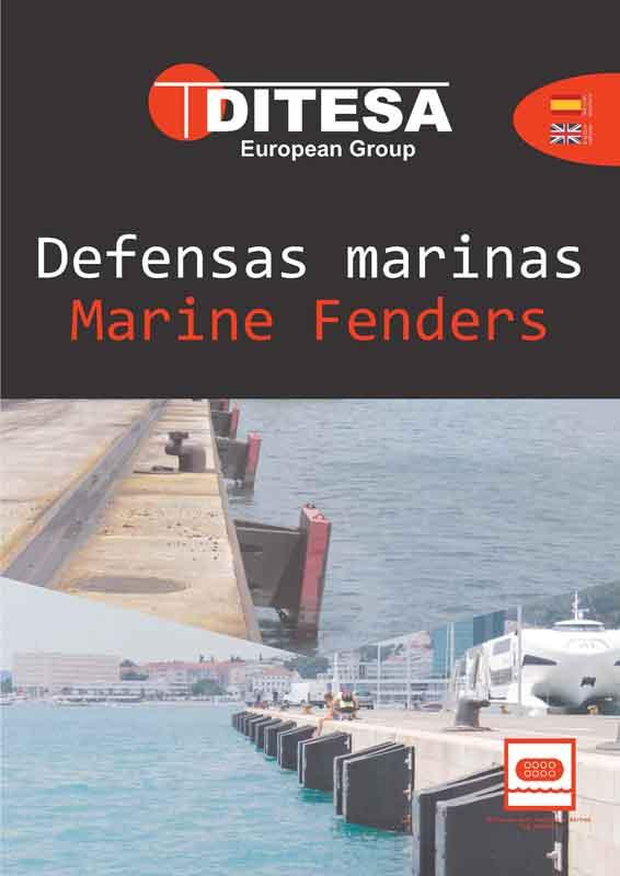 DEFENSAS MARINAS