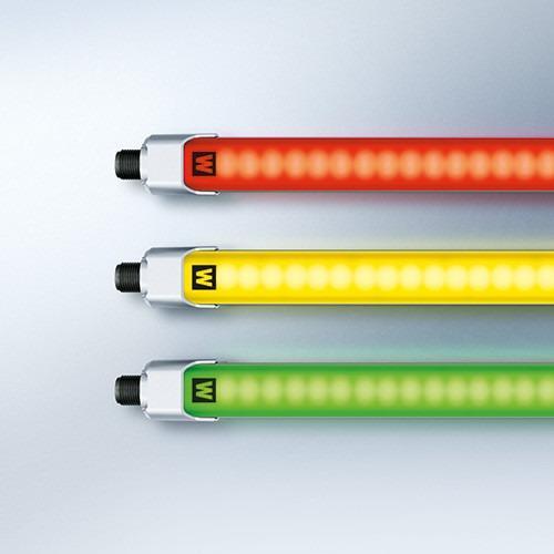 Aufbauleuchte LINURA.edge RGB - Aufbauleuchte LINURA.edge RGB