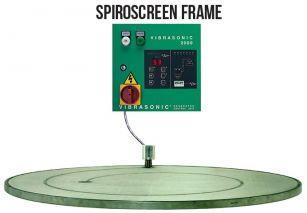 Ultrasonic Mesh Screens - Ultrasonic Deblinding