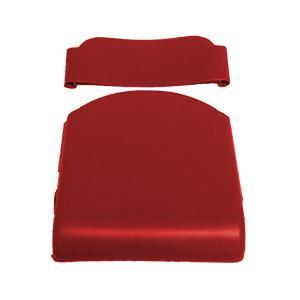 Pre-school Chair Alba - Red C15