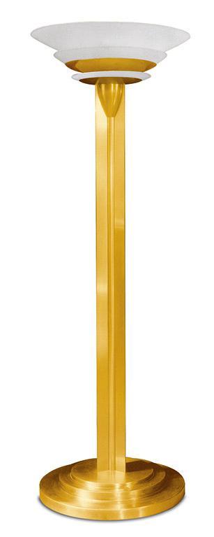 Lampadaire décoratif - Modèle 32