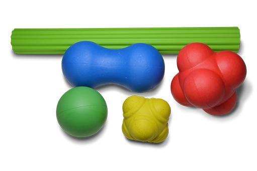 PU Foam Zabawka - Bezpieczny, nietoksyczny, przyjazny dla środowiska materiał