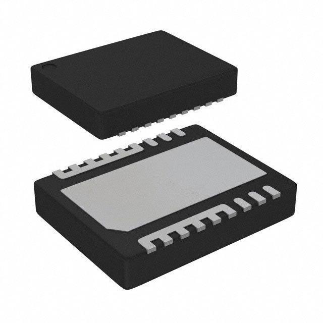 IC SYNC BUCK NEXFET 8VSON - Texas Instruments CSD97374Q4M