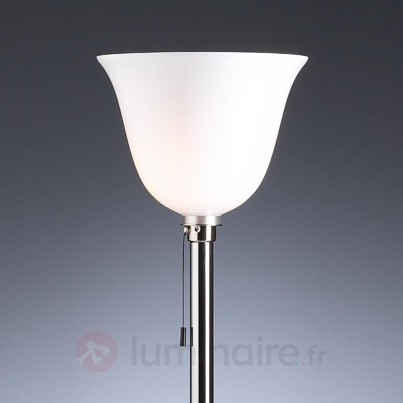 Lampadaire Art Déco modèle français - Lampadaires design