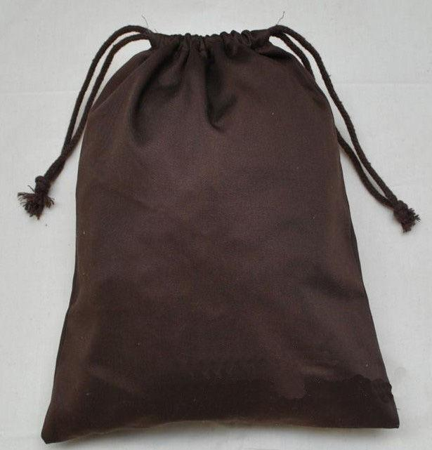 Wholesale cotton jewelry pouches drawstring Bags, Wholesale custom ...