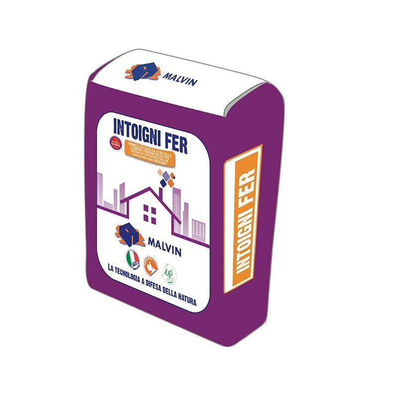 protezione antincendio INTOIGNI FER - *CERTIFICAZIONE: Certificato Istituto Giordano n° 273483 del 22/09/2011