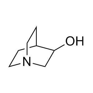 (R)-3-Chinuclidinol - Chirales (R)-3-Chinuclidinol zur weiteren chemischen Synthese