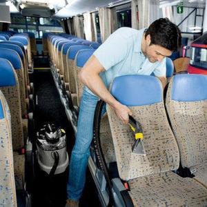 Nettoyage Tapis & Mobilier Textile - Service