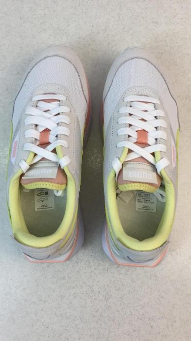 Chaussures Puma Femmes - Chaussures Puma Femmes