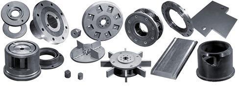 Peças para Granalhadoras - Peças e Acessórios para tratamento de superfícies metálicas