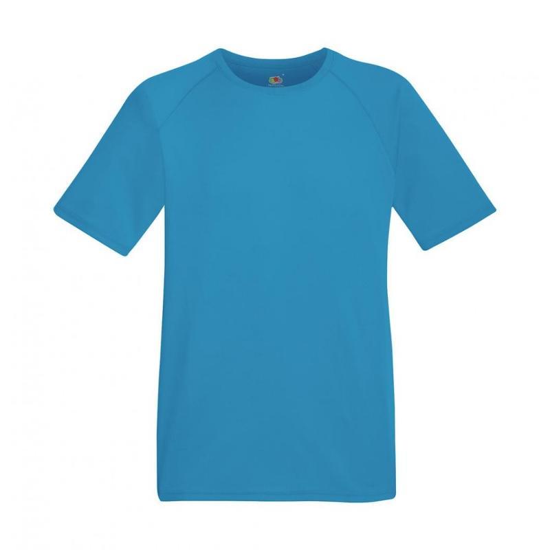 Tee-shirt Performance manches Raglan - Hauts manches courtes