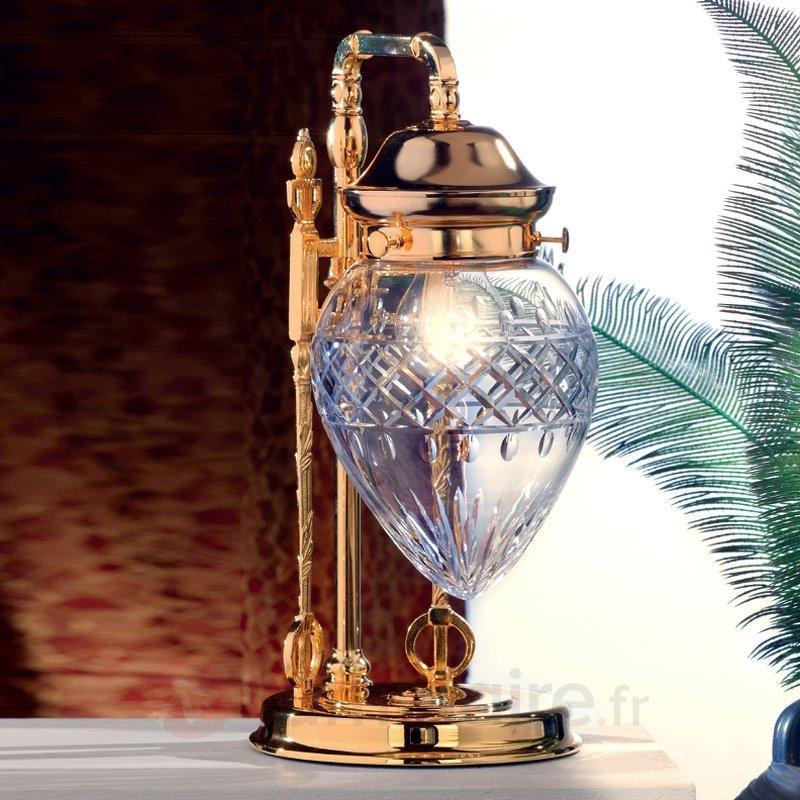 Lampe à poser spéciale BUDAPEST - Lampes de chevet