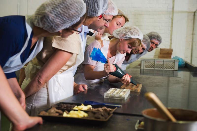 Belgium Food Tour - Culinary Trips Belgium