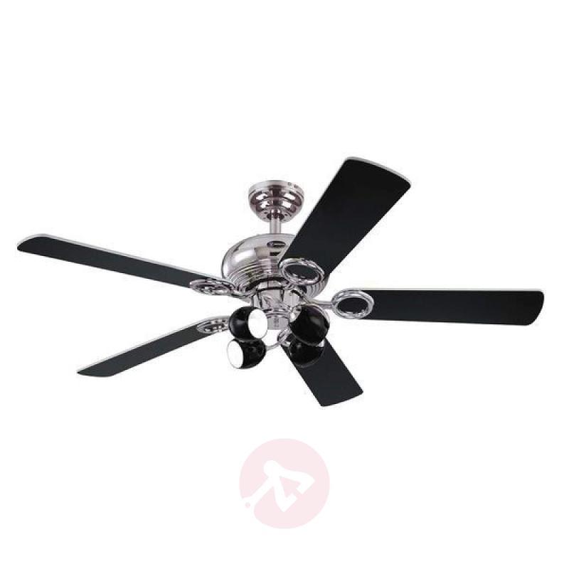 Helix Fusion ceiling fan - fans