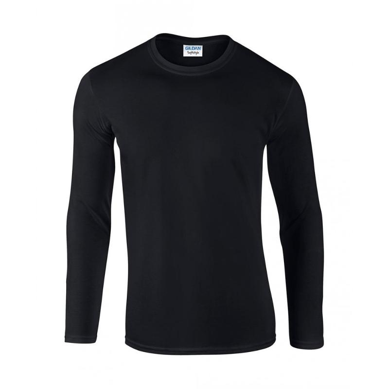 Tee-shirt homme Gildan Softstyle® - Manches longues