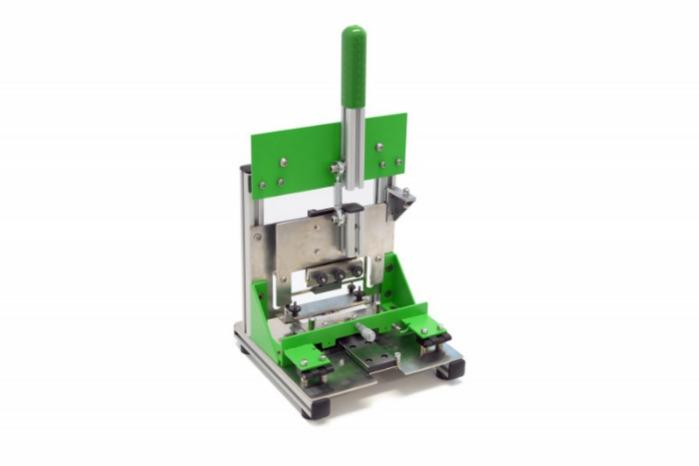 Flat Cable Cutter 75 - FCC 75 - Device for sample preparation of flat cables up to max. 75 x 8 mm width x height