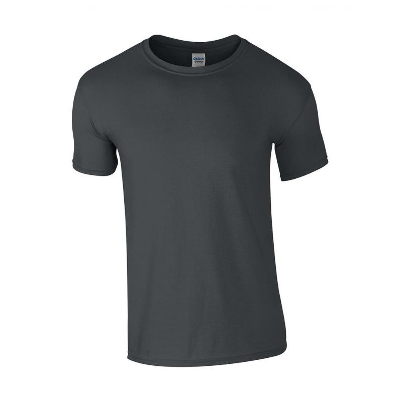Tee-shirt Softstyle® - Manches courtes