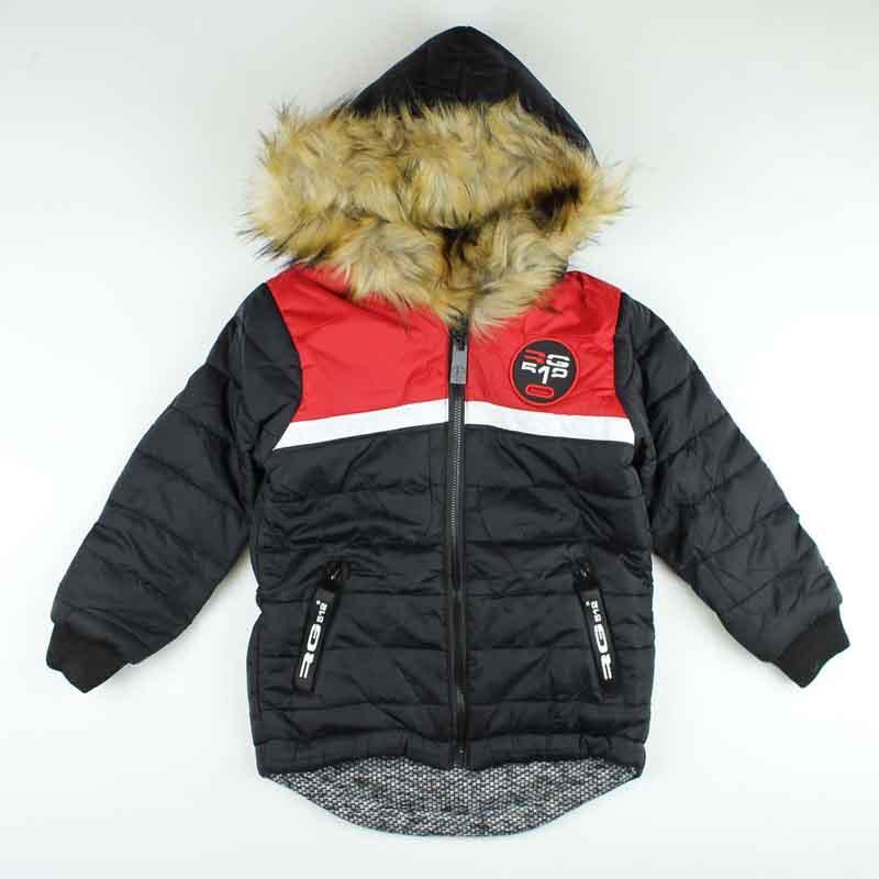 Großhändler hoodie jacke kind RG512 - Jacke