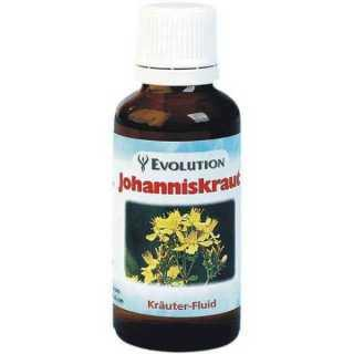 St. John's Wort Essence 30ml - null