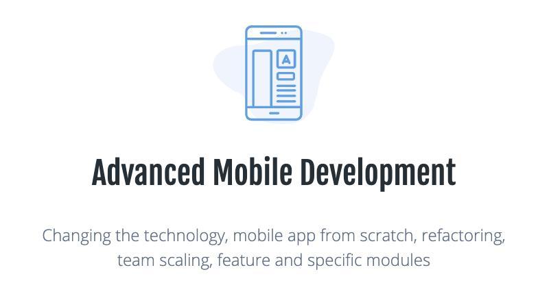Mobile Development - null