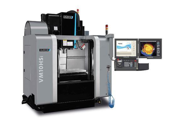 3-Achs-BAZ  Hochgeschwindigkeit VM 10 HSi Plus - Erstklassige Komponenten und durchdachte Konstruktion