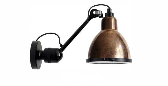Lampe Gras