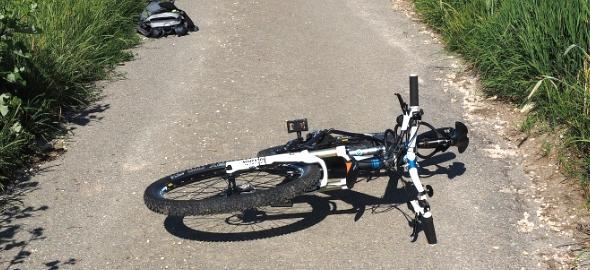 Odszkodowanie za potrącenie rowerzysty -