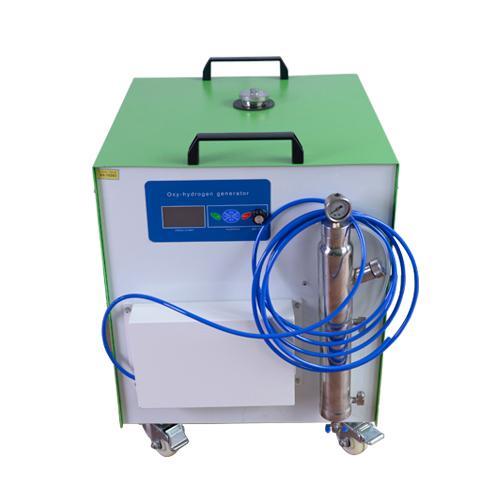 Soldadora de oxígeno de hidrógeno - Hidrógeno portátil del oxígeno OH1000,1000l, tecnología de hho