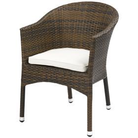 Chairs - Palma burned