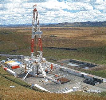 Онлайновая система контроля безопасности в реальном времени - для стального каната буровой машины нефтяной платформы