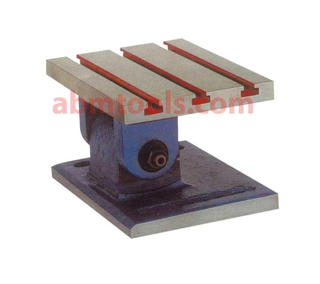Swivel Angle Plate - correctly set at any angle with these adjustable swivel angle plates.