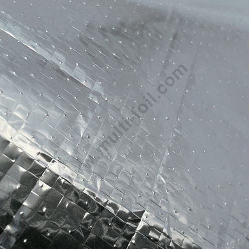 Non Combustible Multi-Foil Insulation - Multi Foil Insulation