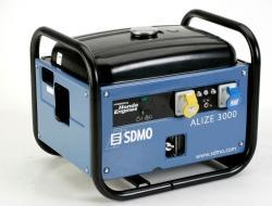 Groupes électrogènes - ALIZE 3000 UK