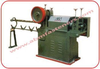 Wire Straightening and Cutting Machine  - Wire Straightener