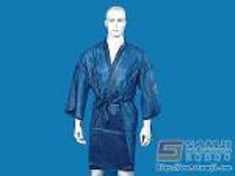 Vestido de paciente - AK-0011