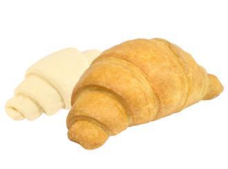 Круассан «Пшенично зерновой» - Продукция поставляется в замороженном виде