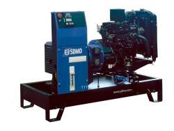 Groupes industriels standard - T11UM