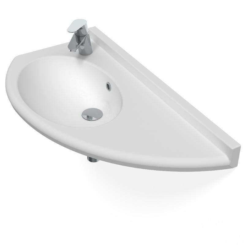 Bagnolet 820 - G - Tables Vasques