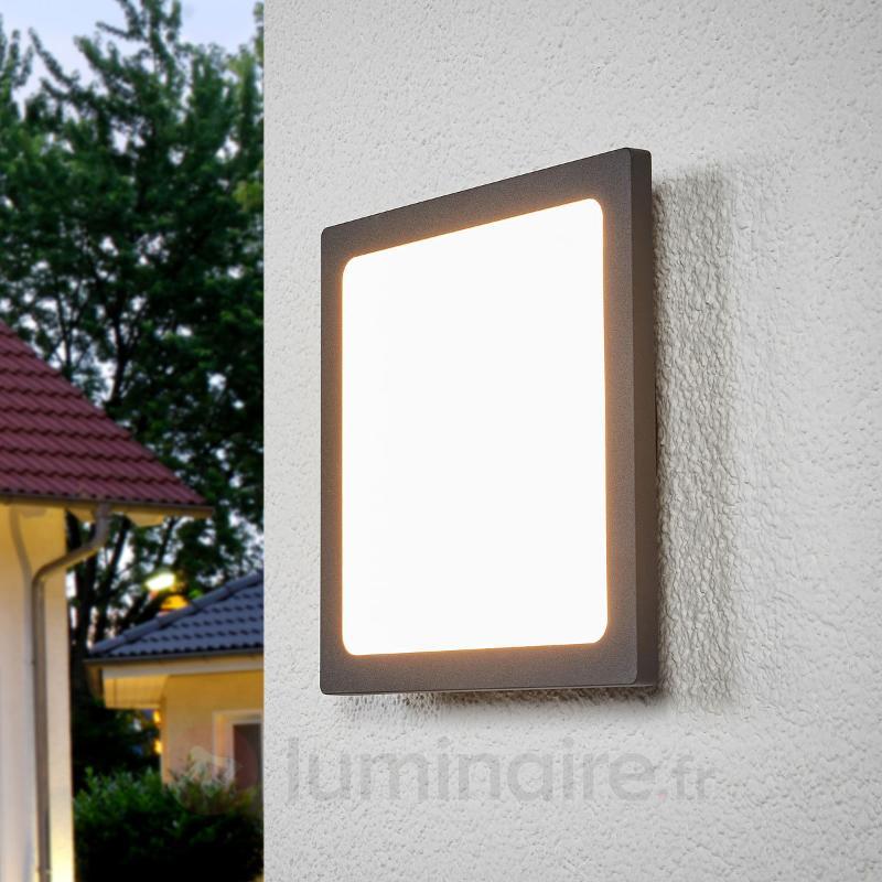 Plafonnier d'extérieur LED Mabella avec capteur - null