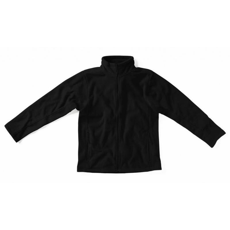 Polaire homme Full Fleece - Manches longues