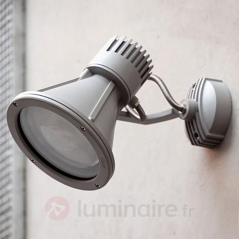 Applique d'extérieur orientable Project - Tous les projecteurs d'extérieur