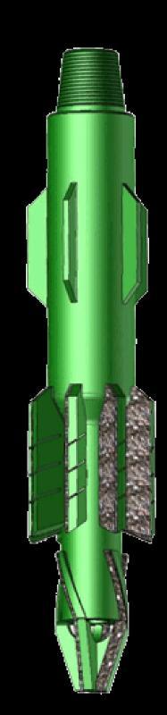 Taper Mill - null