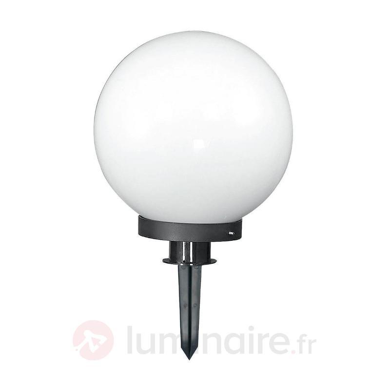 Lampe d'extérieur décorative ronde Coby - Lampes décoratives d'extérieur