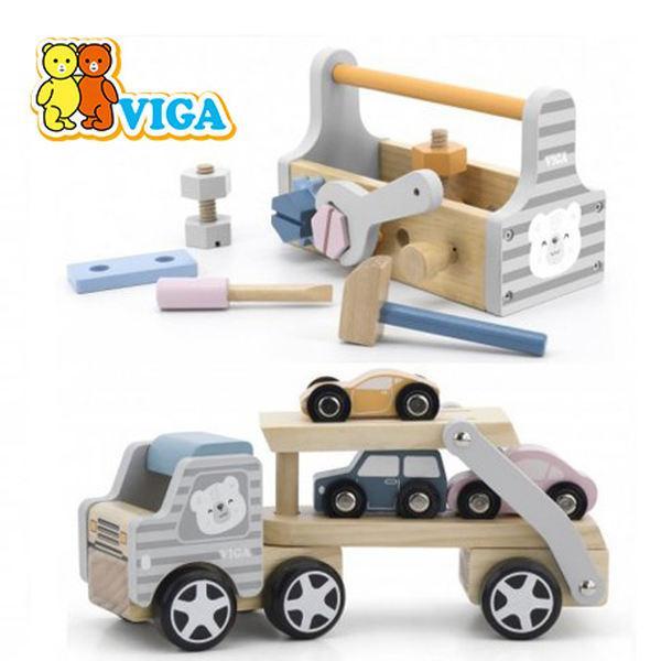 VIGA TOYS  -