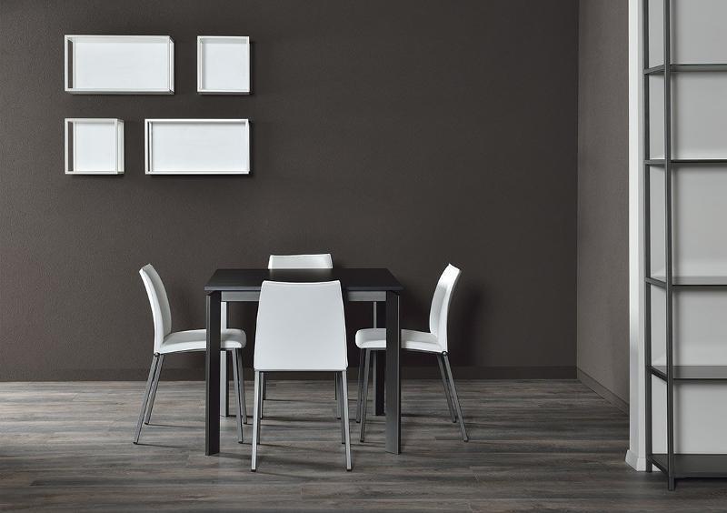 sedie e tavolo in ferro - tavoli